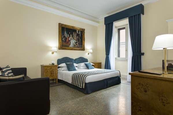 hotel Golden Tulip Rome Piram - Superior Room