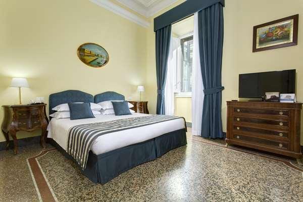 hotel Golden Tulip Rome Piram - Standard Room