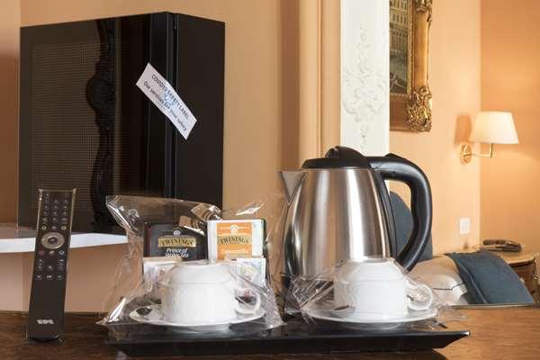 hotel Golden Tulip Rome Piram - Budget Room
