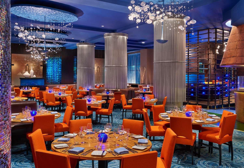 Todd English's bluezoo dining
