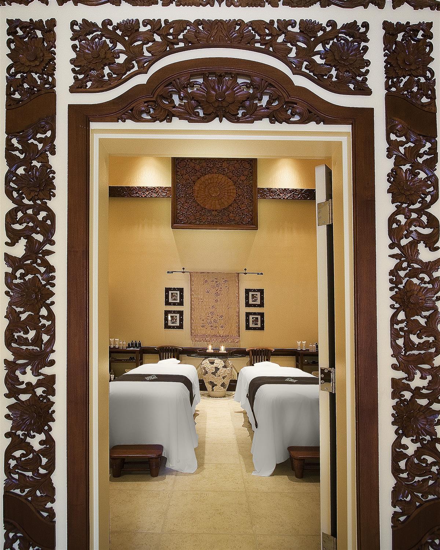 Madara Spa Couples Massage