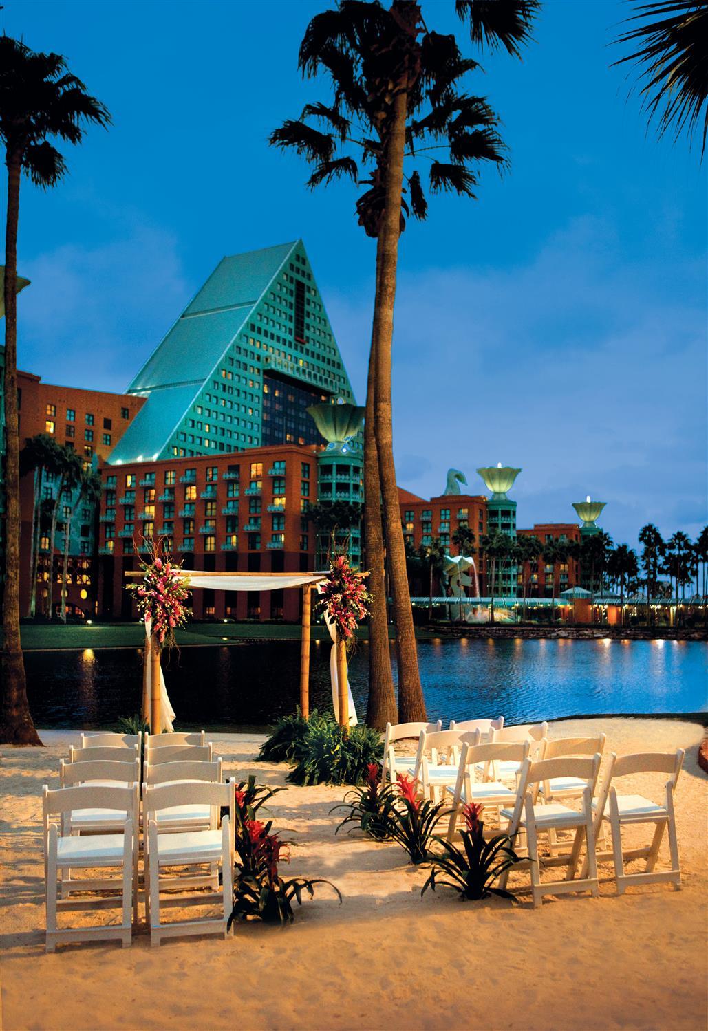 Intimate Weddings - Wedding Beach Terrace