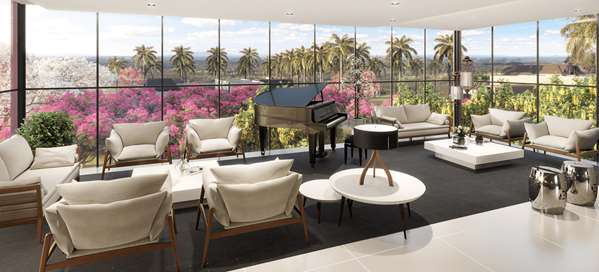 HOTEL ROYAL TULIP HOLAMBRA