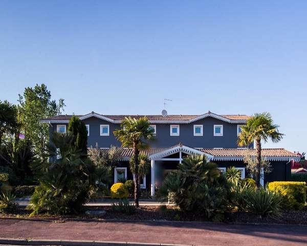 HOTEL KYRIAD BORDEAUX SUD - Villenave d'Ornon