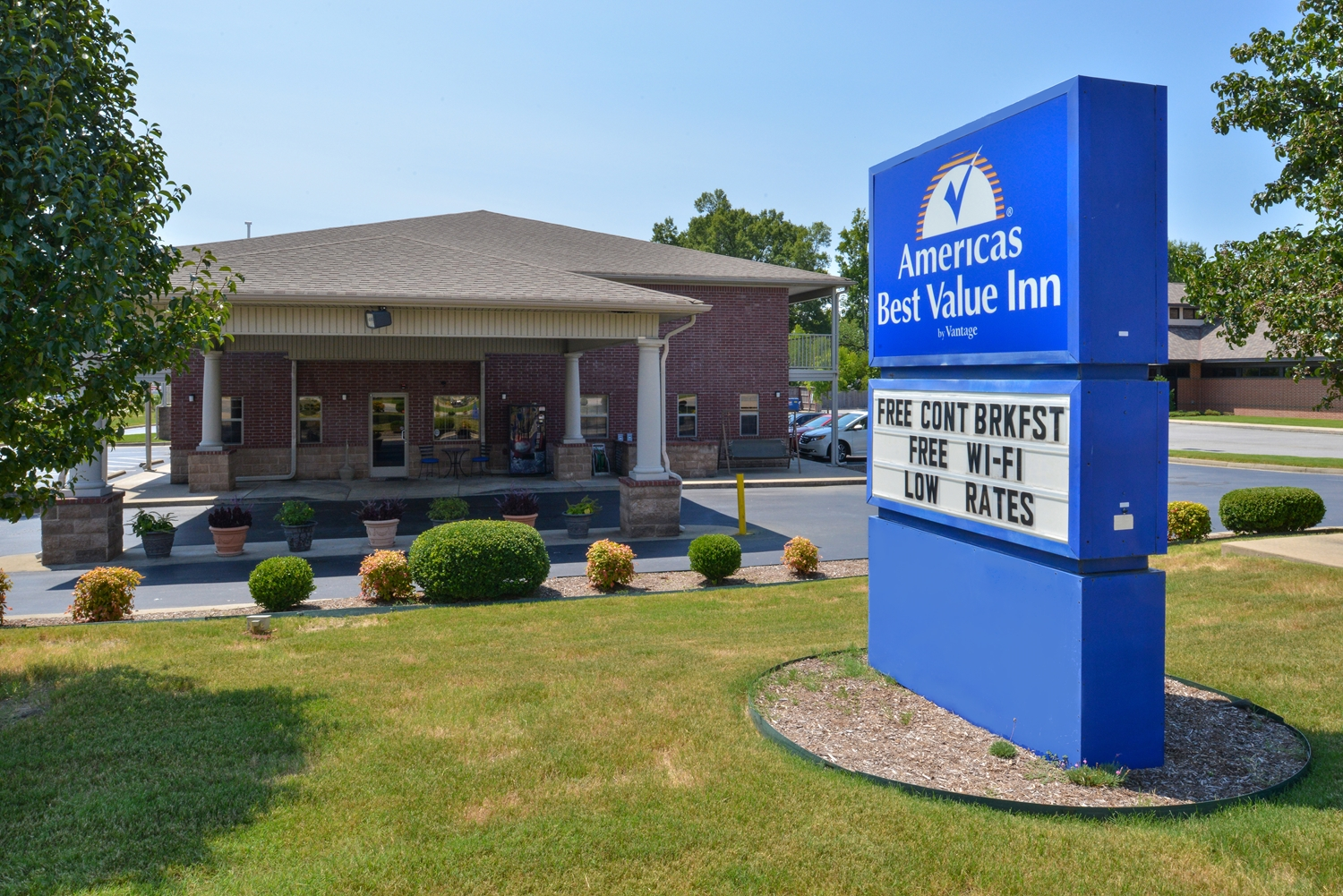 Cheap Hotels In Bryant Arkansas