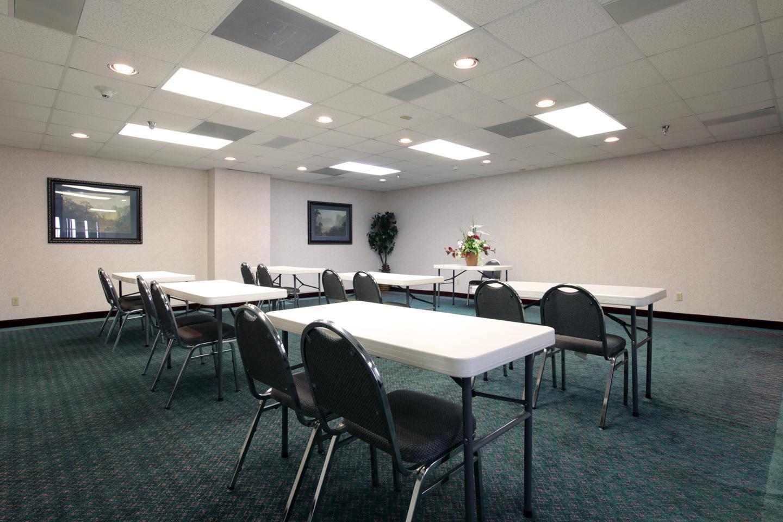 Meeting Facilities - Lexington Hotel Jonesboro