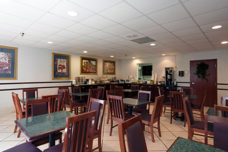 proam - Lexington Hotel Jonesboro