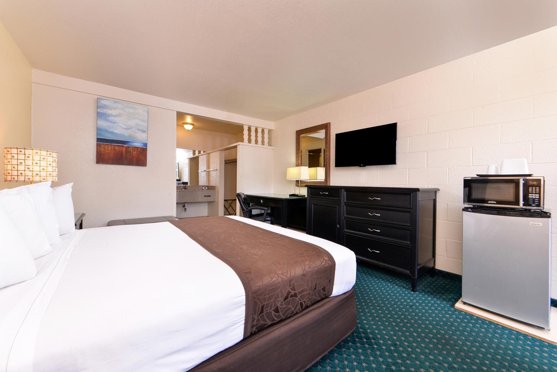 Room Americas Best Value Inn Suites Flagstaff