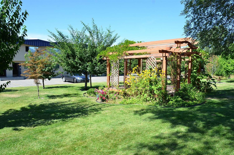 Exterior view - Canadas Best Value Inn Kelowna