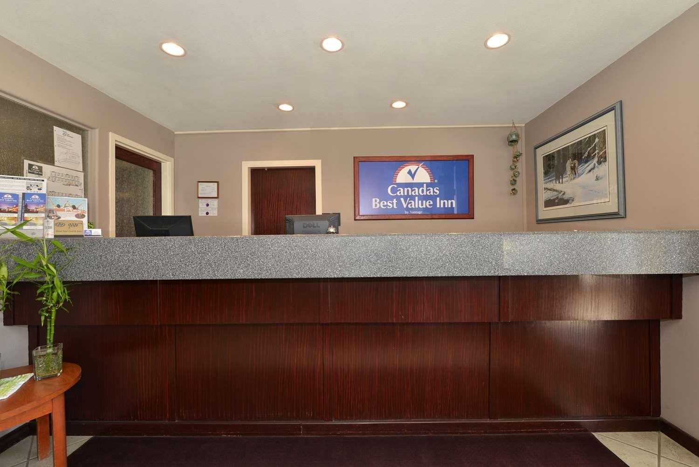 Princeton Bc Hotels And Motels
