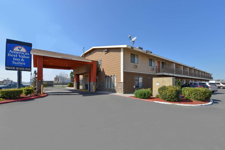 Exterior view - Americas Best Value Inn & Suites Bakersfield