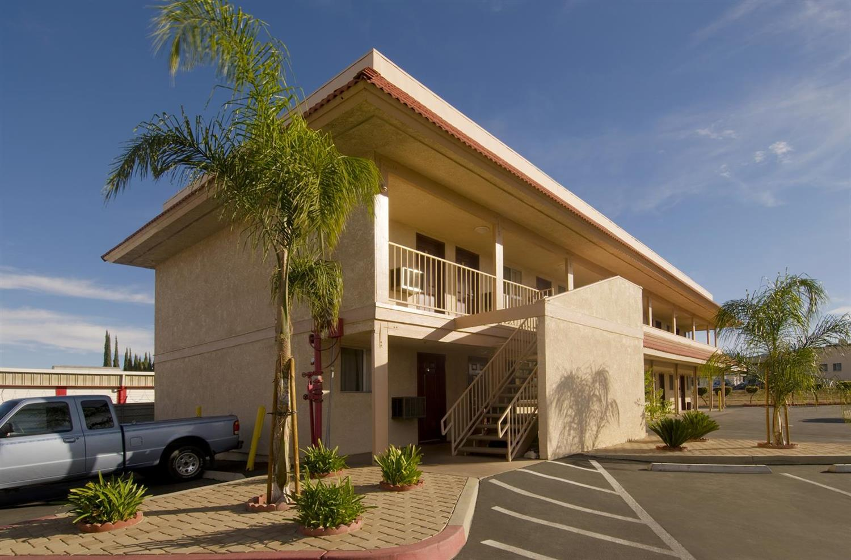 Exterior view - Americas Best Value Inn Calimesa