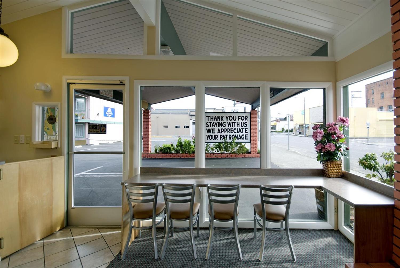 proam - Americas Best Value Inn & Suites Eureka