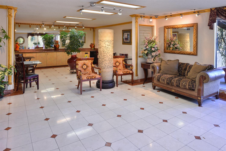 Americas Best Value Inn & Suites Fontana, CA - See Discounts