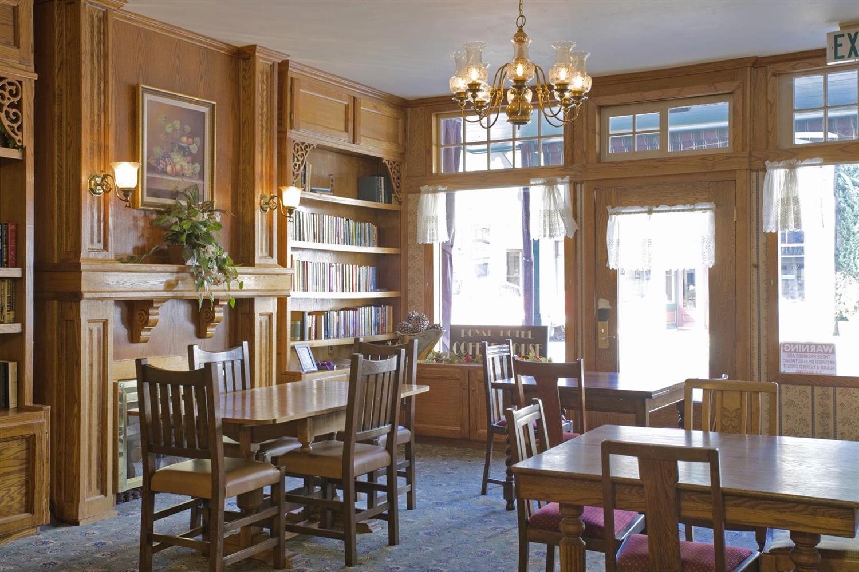 proam - Americas Best Value Inn & Suites Jamestown