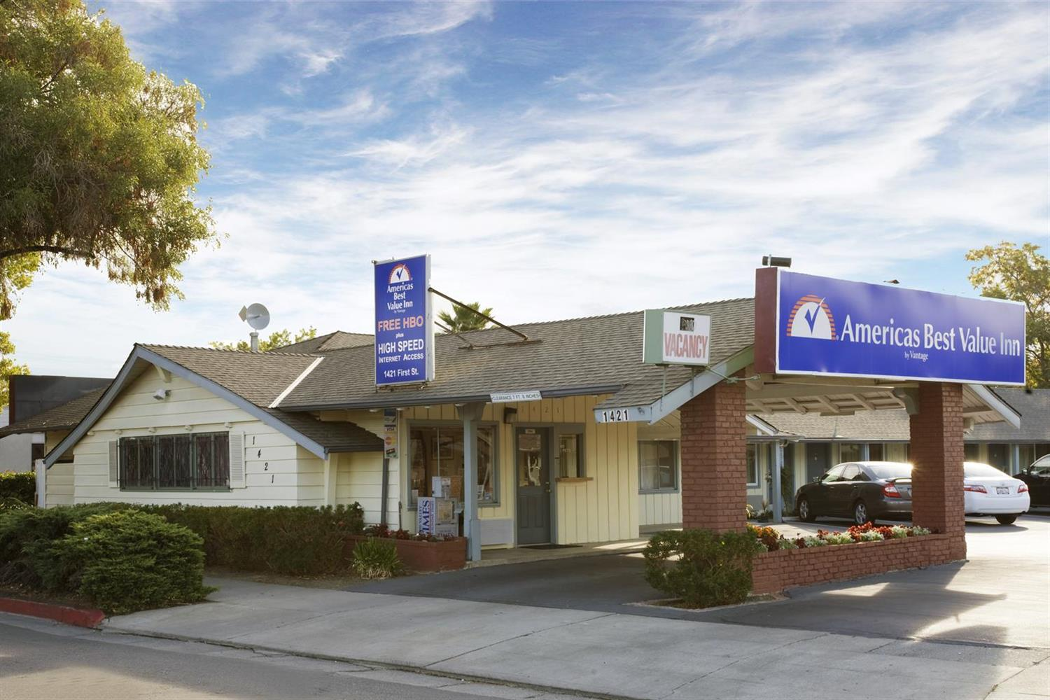 Pet Friendly Hotels In Livermore Ca