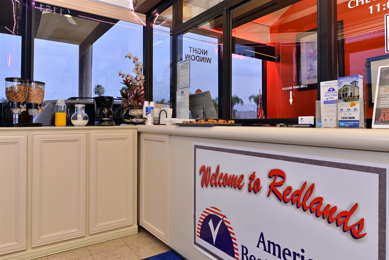 proam - Americas Best Value Inn Redlands