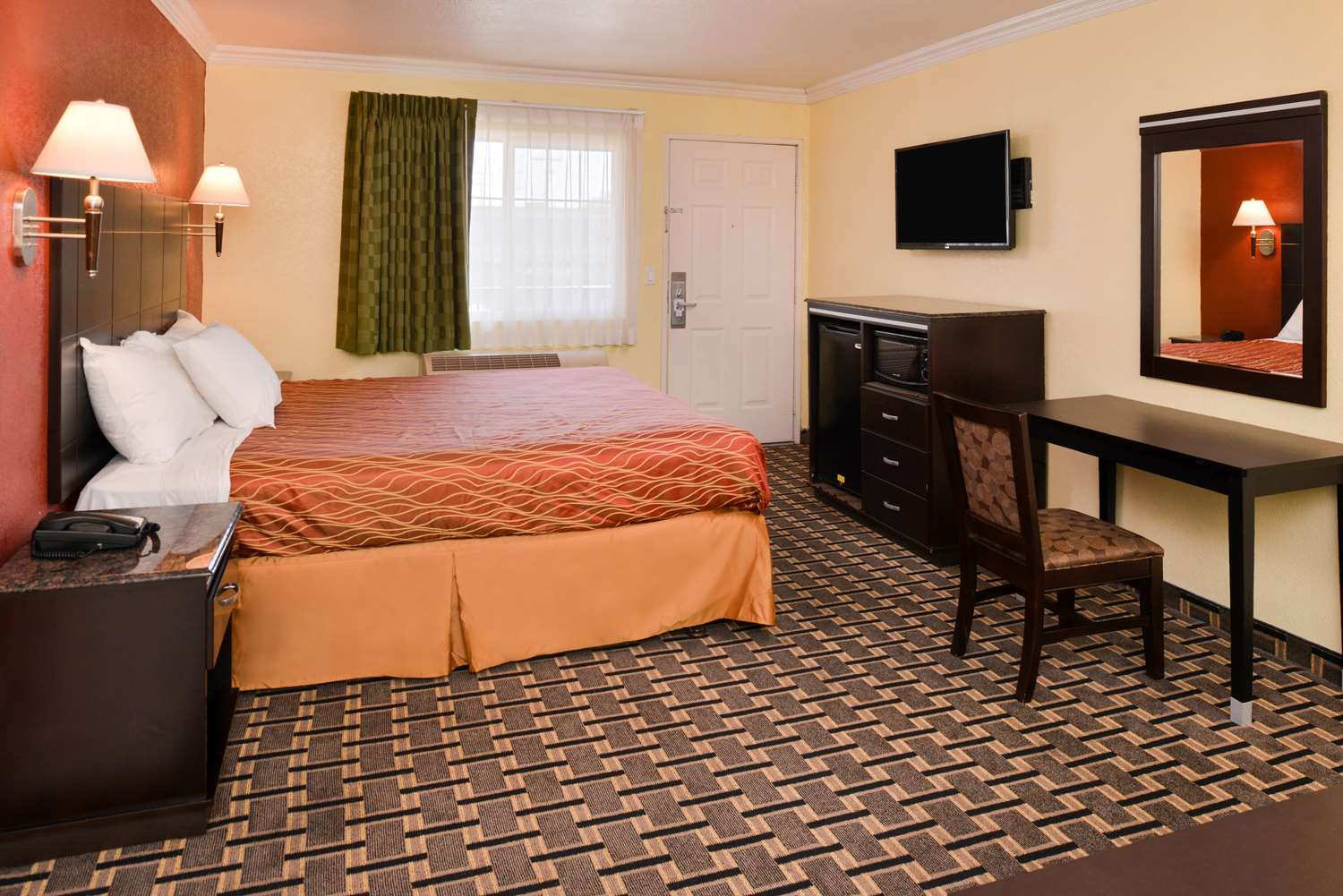 Cheap Hotel Rooms In Rialto Ca