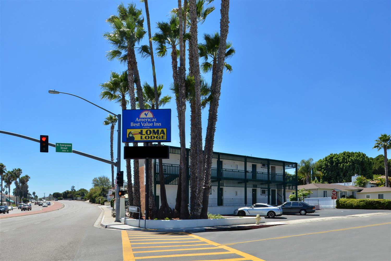 Cheap Motels In San Diego Ca