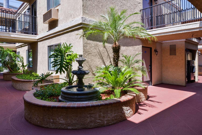 proam - Americas Best Value Laguna Inn & Suites San Juan Capistrano