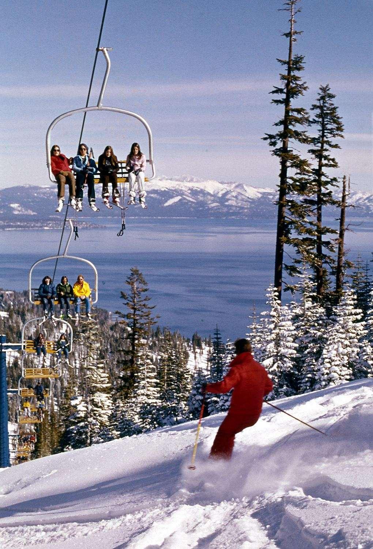 Recreation - Americas Best Value Inn Tahoe City