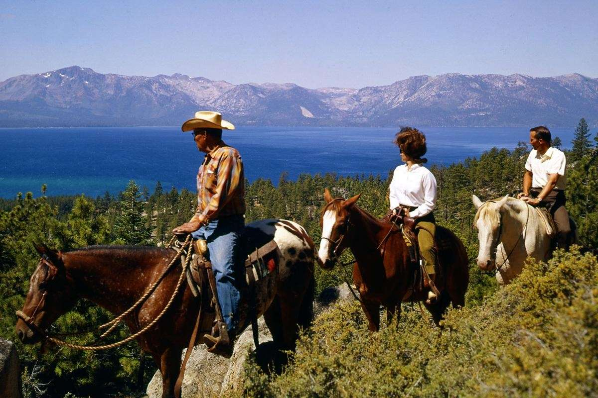 Other - Americas Best Value Inn Tahoe City