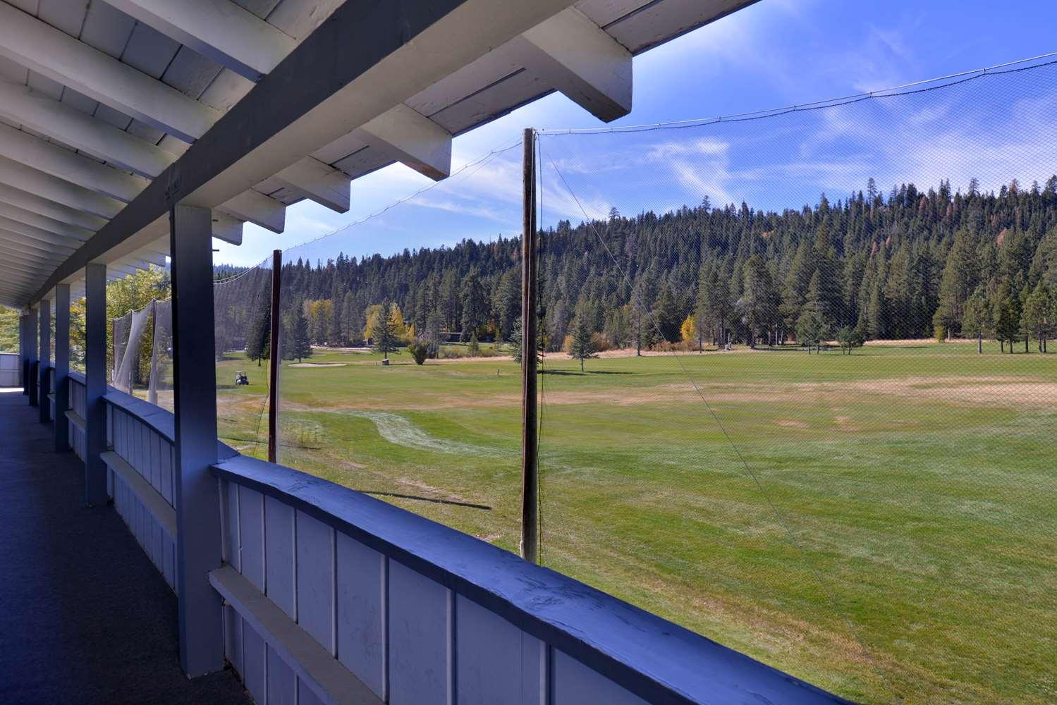 Golf - Americas Best Value Inn Tahoe City