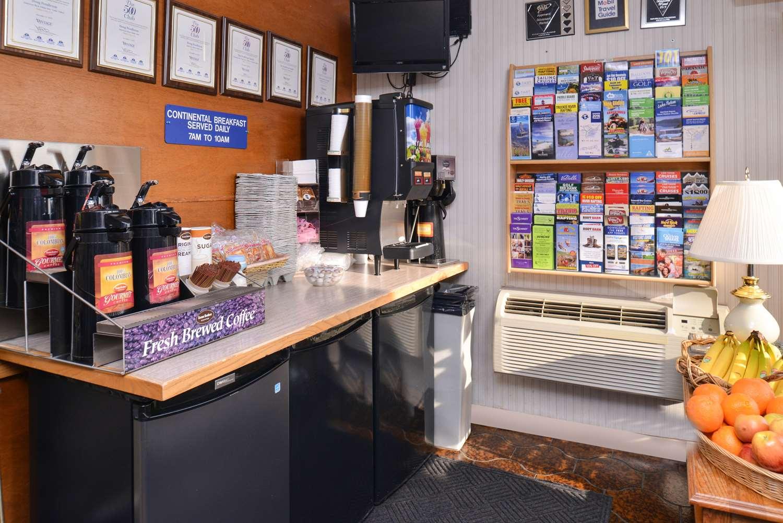 proam - Americas Best Value Inn Tahoe City