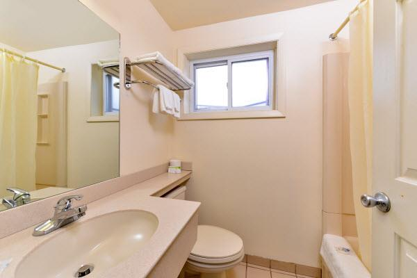 Amenities - Americas Best Value Inn Manchester