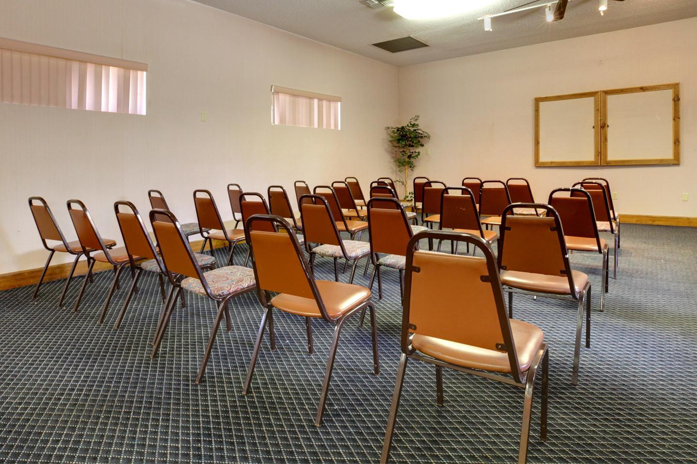 Meeting Facilities - Americas Best Value Inn Alachua