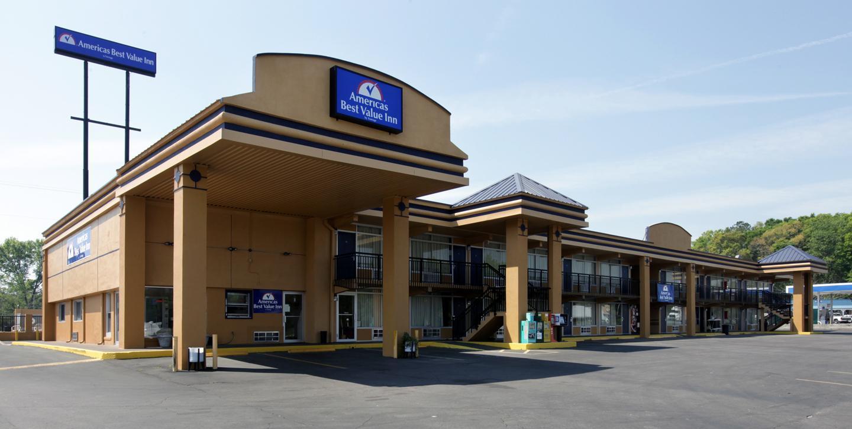 Exterior view - Americas Best Value Inn Alachua