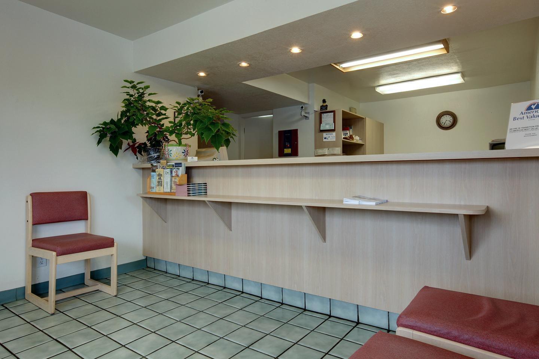 Lobby - Americas Best Value Inn Lake City