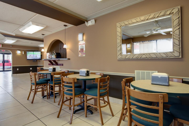 proam - Americas Best Value Inn & Suites West Melbourne