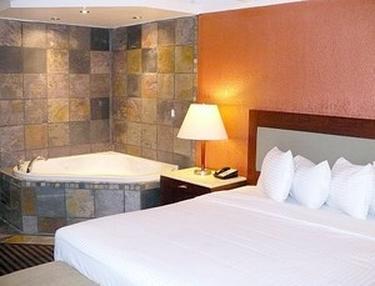Suite - Lexington Inn & Suites Elgin