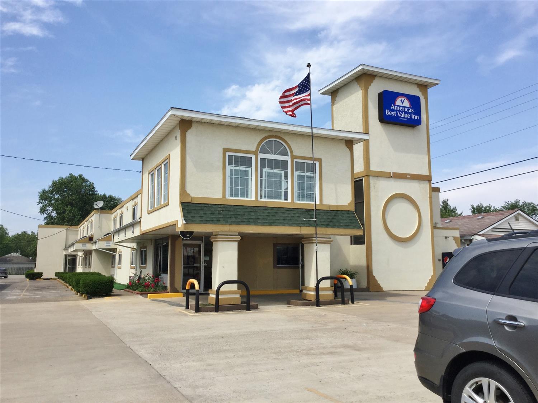 Hotels Near Wiu In Macomb Il