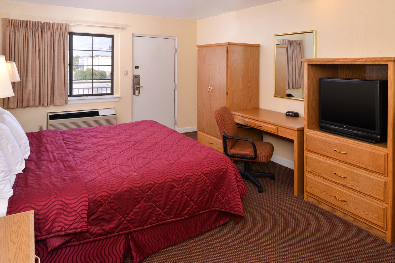 americas best value inn fort wayne in see discounts