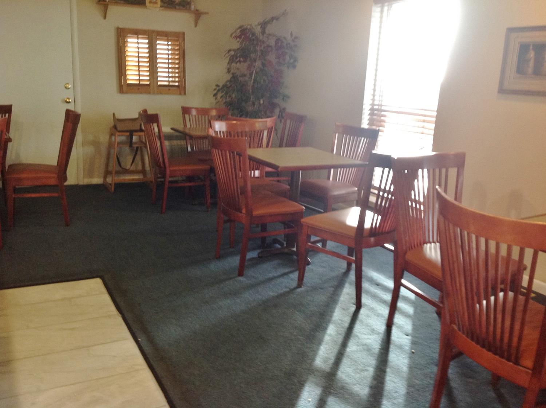 proam - Americas Best Value Inn Belleville