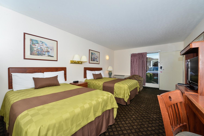Americas Best Value Inn Amp Suites Williamstown Ky See