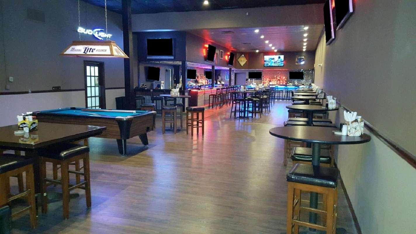 Restaurant - Americas Best Value Inn Foxborough