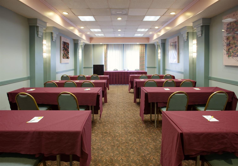 Meeting Facilities - Americas Best Value Inn Baltimore