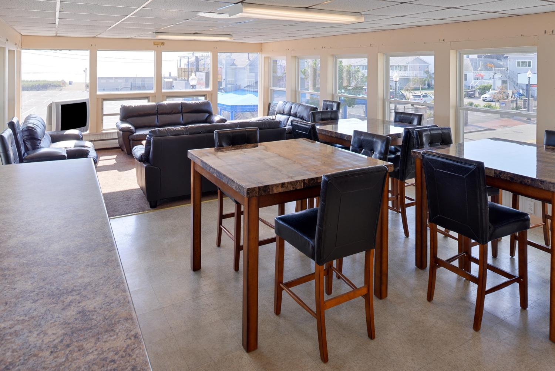 Lobby - Americas Best Value Inn Old Orchard Beach