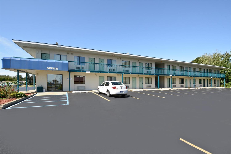 Hotels Near Wings Event Center Kalamazoo Mi