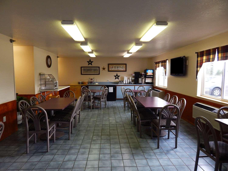 Restaurant - Americas Best Value Inn Sault Ste Marie