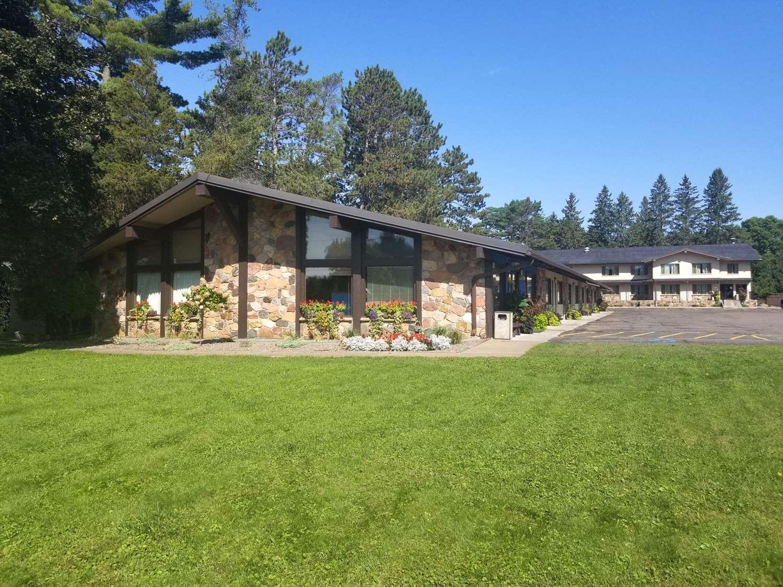 Exterior view - Americas Best Value Inn Hinckley