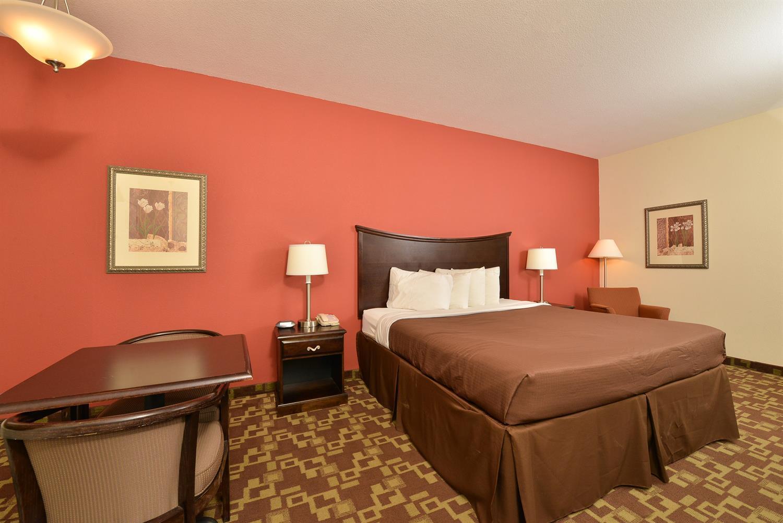 Cheap Hotels Near Southaven Ms