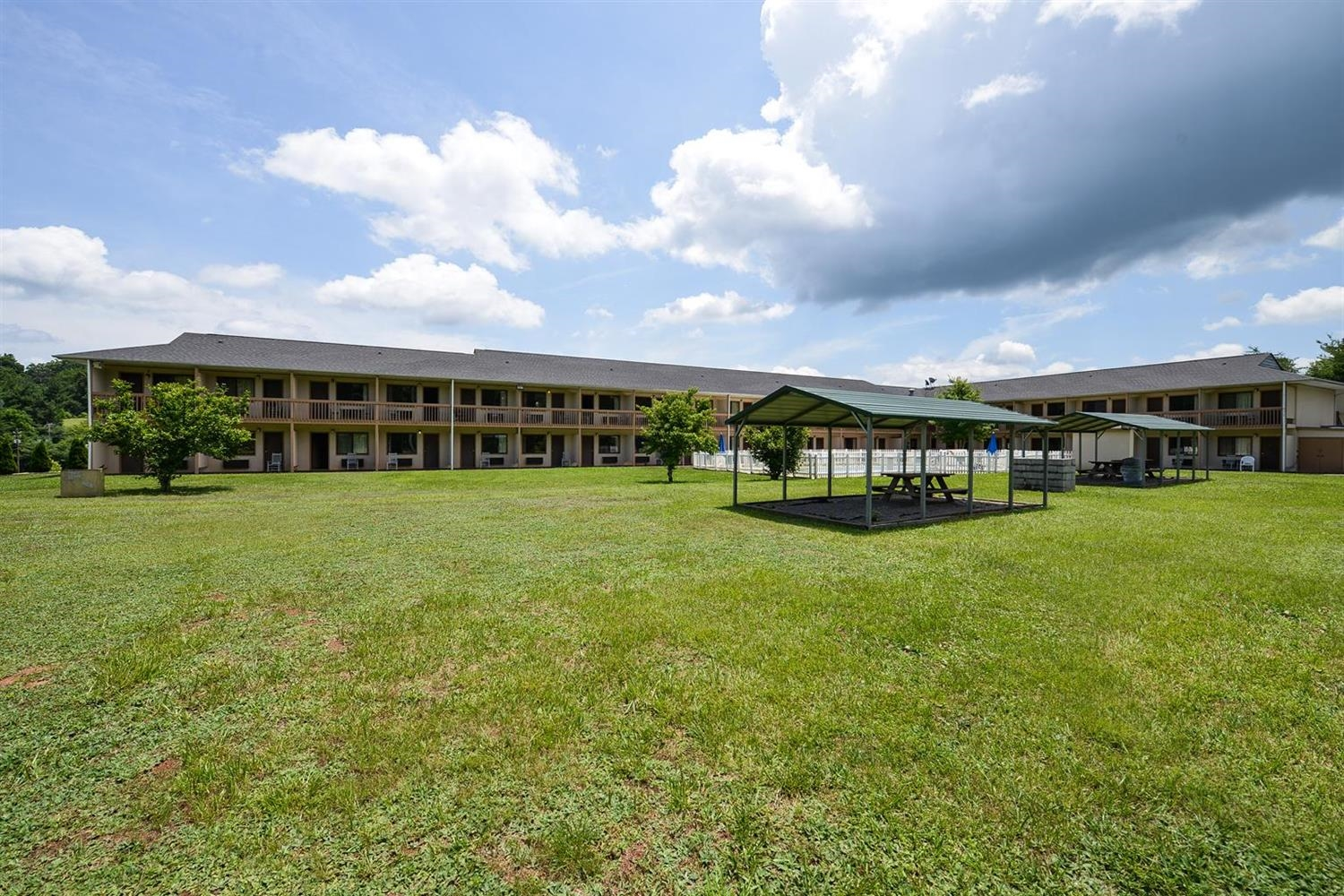 Hotels In Canton Nc Area