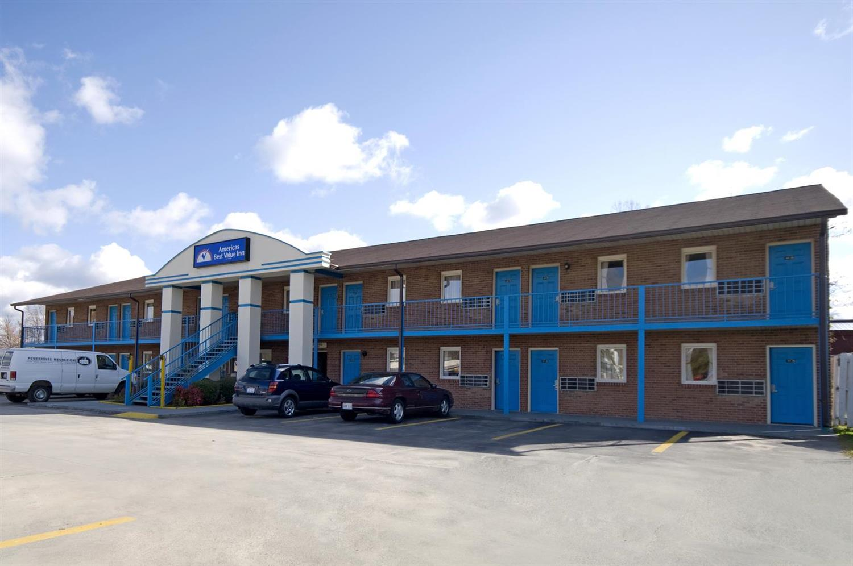 Hotels Near Roxboro Nc