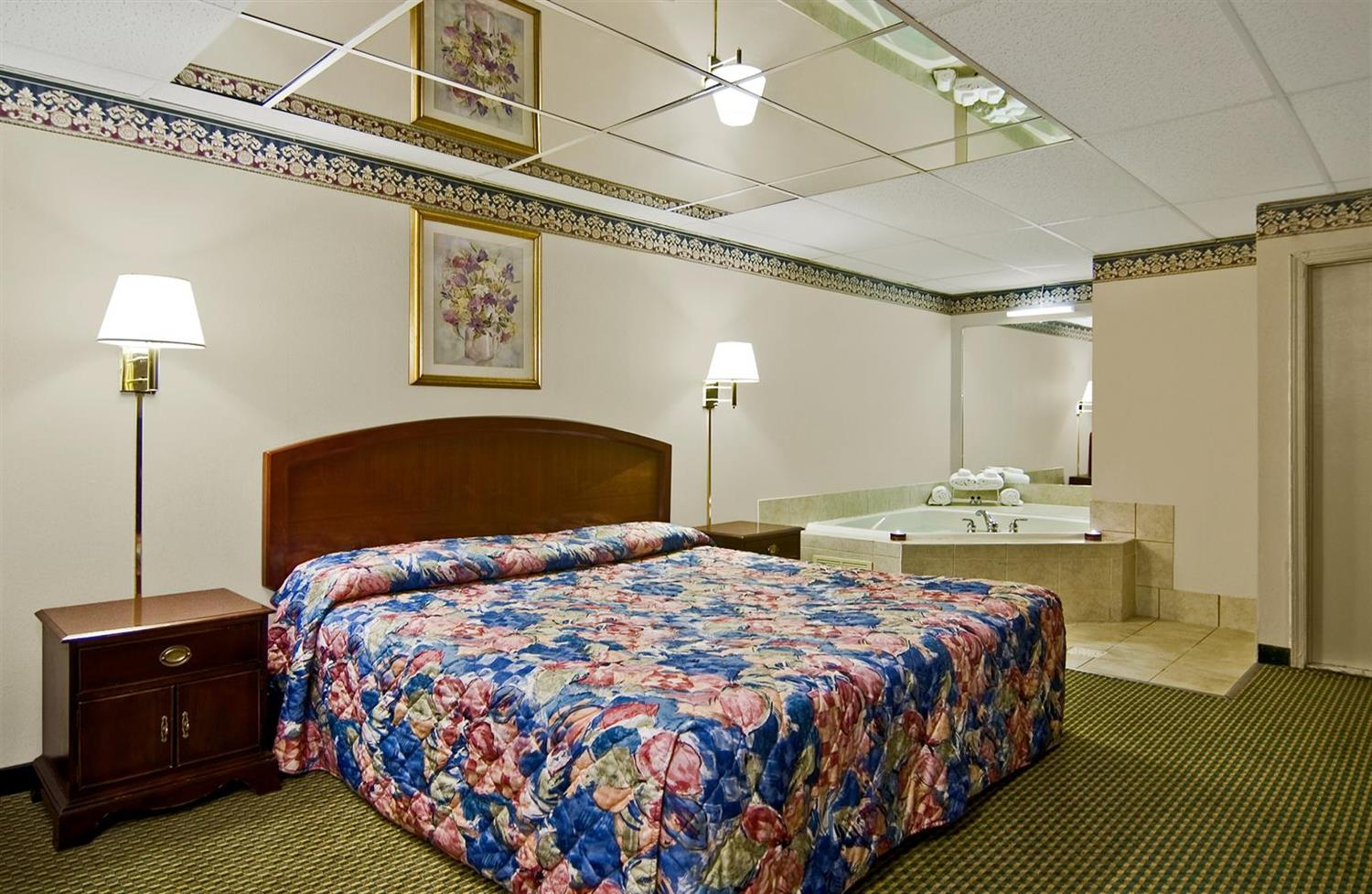 Americas Best Value Inn Neptune Nj See Discounts