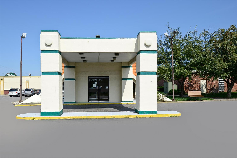 Exterior view - Americas Best Value Inn Phillipsburg