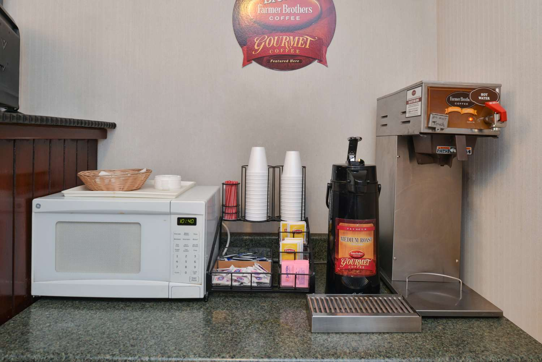 proam - Americas Best Value Inn Carson City
